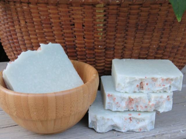 Sea salt ocean breeze soap natural soap spa bar sea for Bobbi brown beach soap