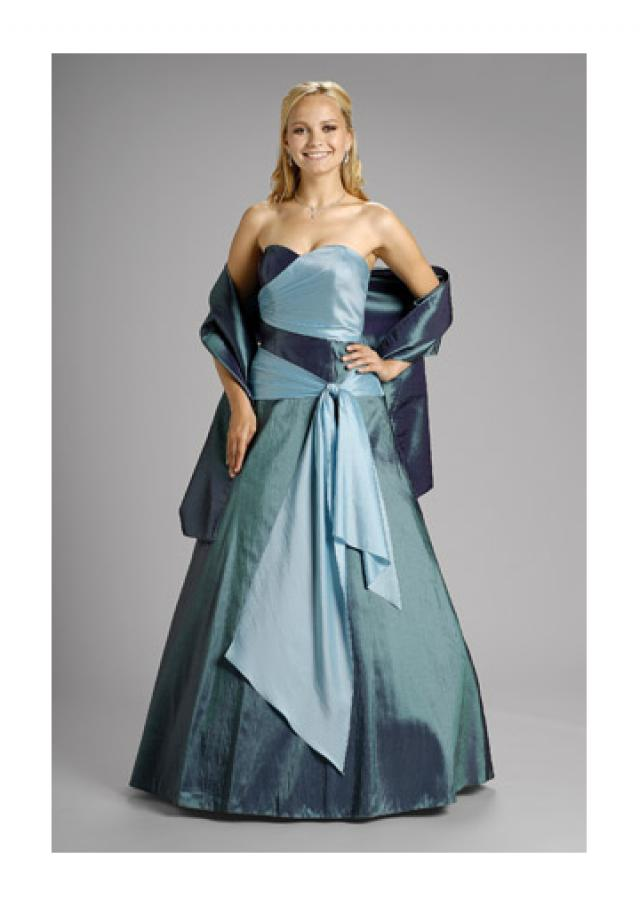 Sweetheart Sash Floor Length Shawl Satin Sleeveless Ball Gown ...