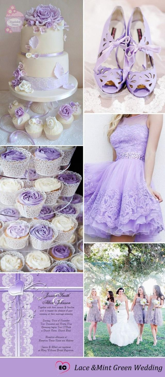 Purple And Blue Quinceanera Decorations Best Wedding Co...