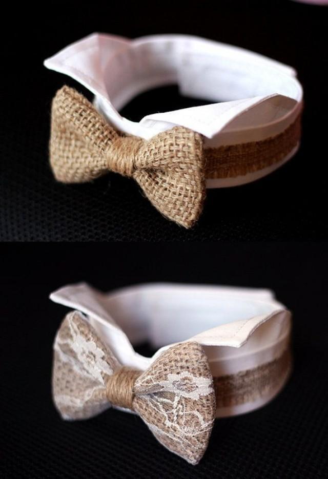 Collar wedding