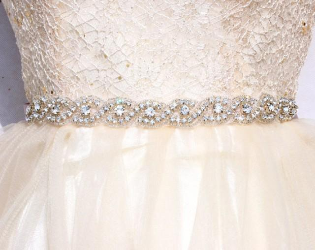 All Around Bridal Belt Wedding Sashes And Belts Wedding Dress Belt