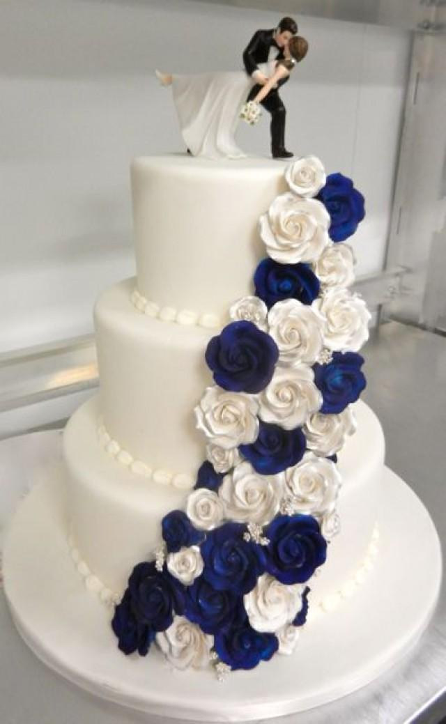 Carlo S Bakery Floral Wedding Cake Designs 2569789 Weddbook