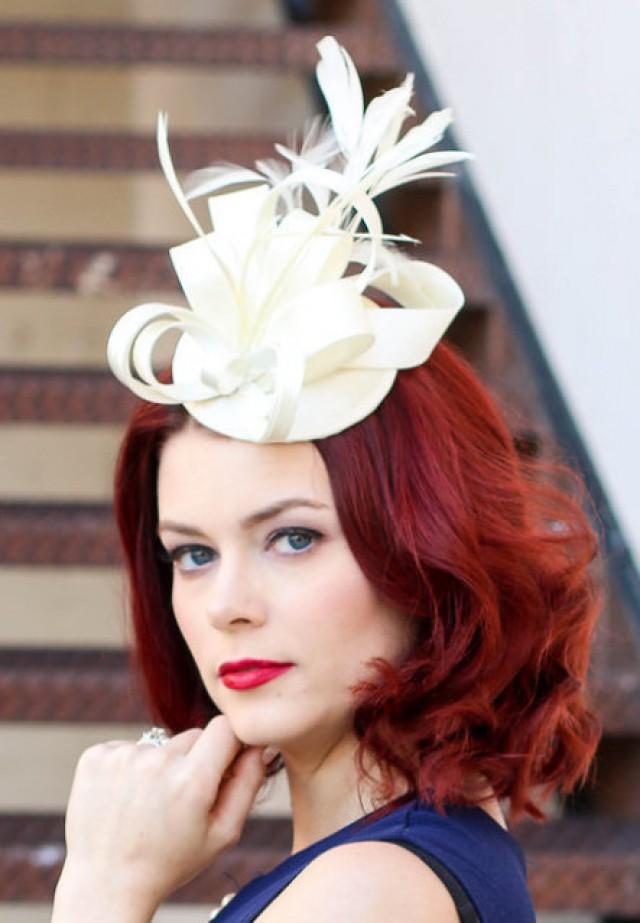 Fascinators b2bc9eaa165