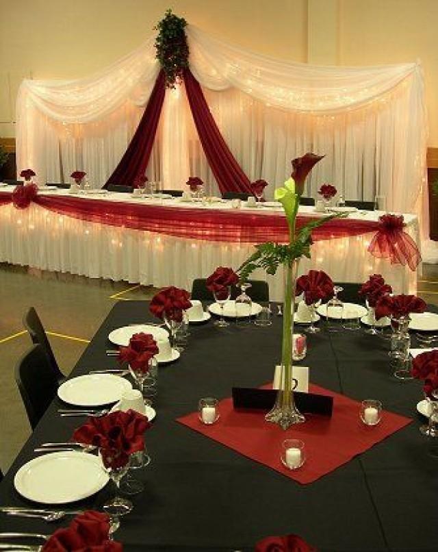 Unique Red Wedding Flower Centerpieces The Wedding Specialists