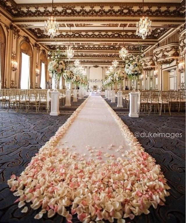 Ceremony Aisle Style 2578255 Weddbook
