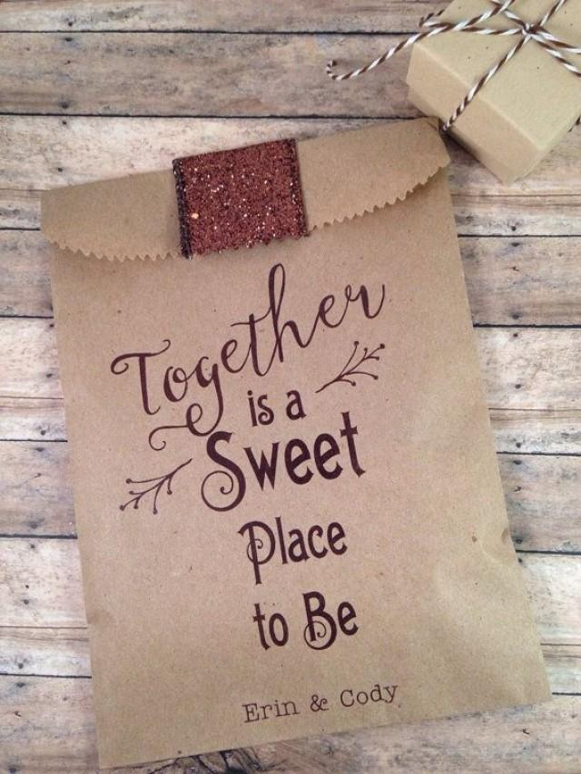 Candy Wedding Favors 26 Superb Hot Chocolate Or Candy