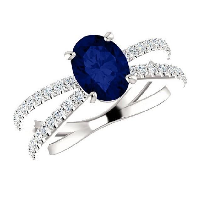 Black Friday Diamond Engagement Rings