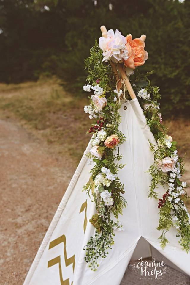 Garland gillen wedding
