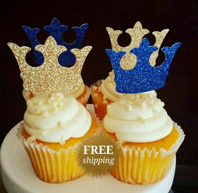 Crown Royal Cake Decorations