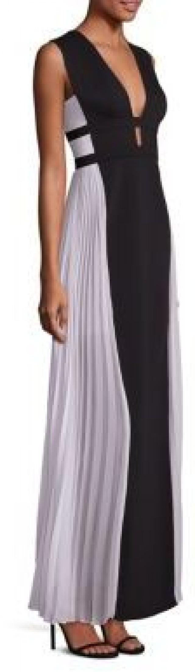BCBGMAXAZRIA Gowns