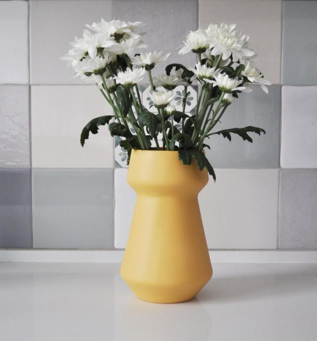 Flower Vase Modern Minimalist Vases Ceramic Flower Pot Ceramic