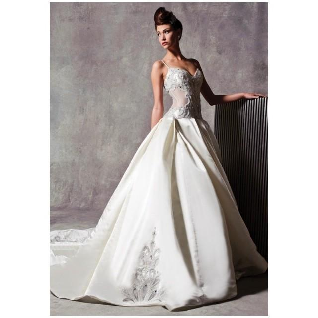 Stephen Yearick Ksy37 Charming Custom Made Dresses 2606493
