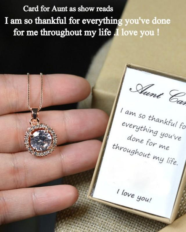 necklace pendant i dp love back and heart the for you gift moon aunt to jewelry amazon com half