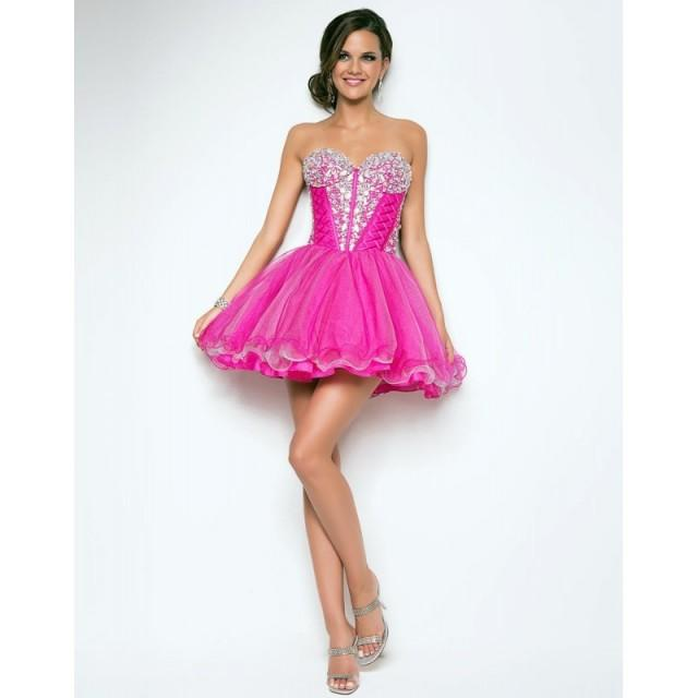 Fancy Barbie Doll Prom Dresses Crest - Dress Ideas For Prom ...