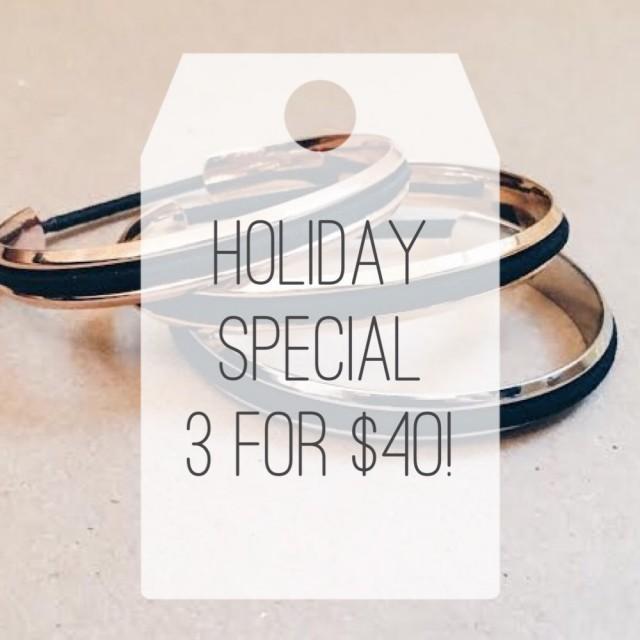 Hair Tie Bracelet Hairtie Bangle Gold Silver Cuff Elastic Circl Clip Holder 2620050 Weddbook