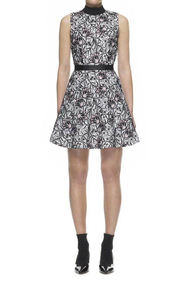 519dcf195a3a Self-Portrait Nightshade Mini Dress #2634695 - Weddbook