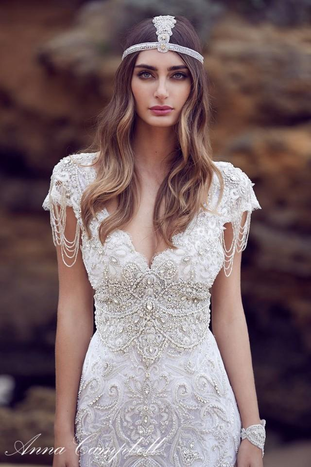 Spirit - A Collection Of Exquisitely Embellished Bridal Gowns From ...