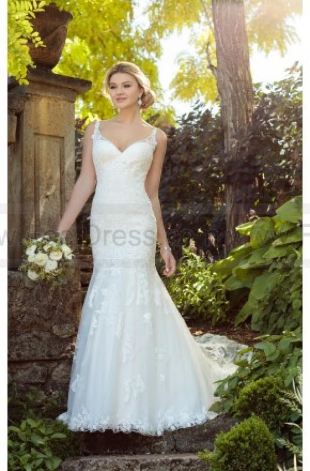 Essense Of Australia Vintage Boho Wedding Dress With Pearl Beading Style D2208 2642171 Weddbook,Wedding Plus Size Dresses