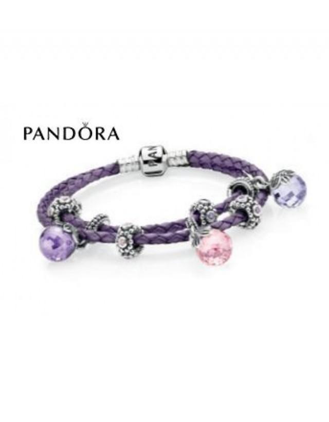 Réduction En Ligne - Bracelets Pandora Prix * Pandora Majestic ...