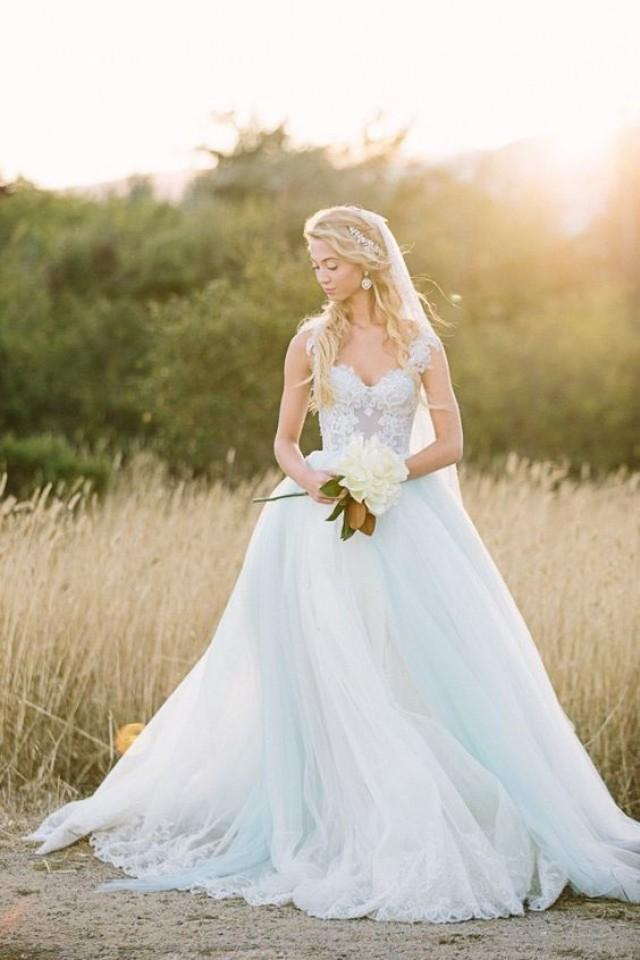 Which Disney Princess Wedding Gown Should You Get Married In ...