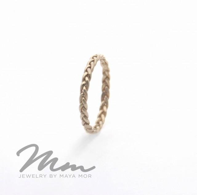gay men o gold rings alloy simple without yellow design braided detail product metal stone ring