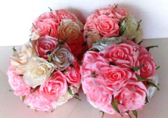 How To Make Large Paper Flowers For Baby Shower Flowers Healthy