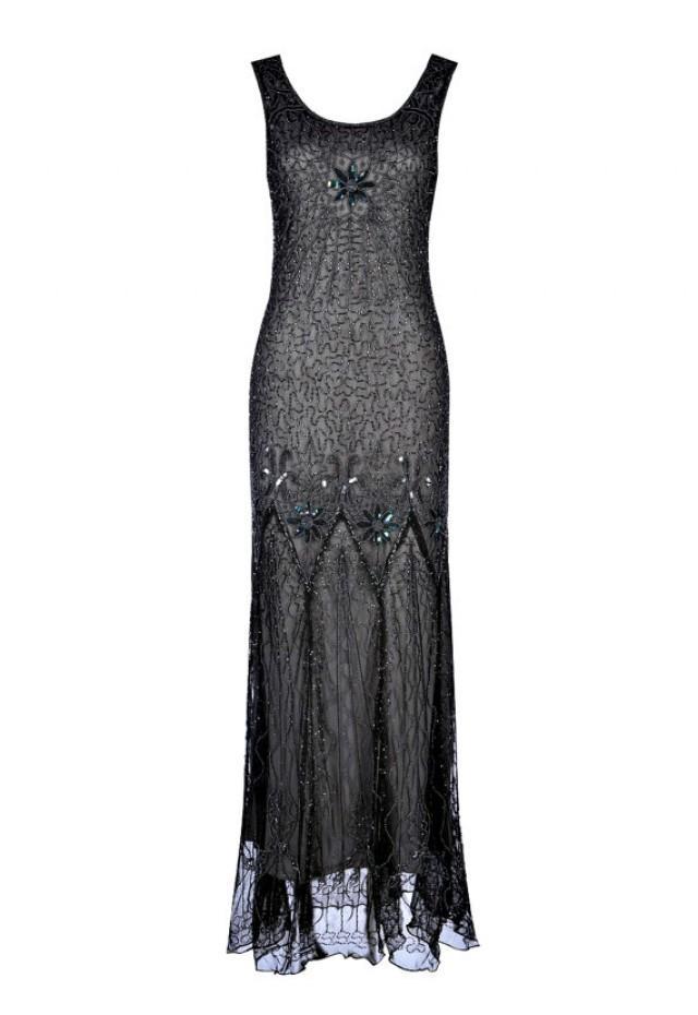 Fler Dress 1920s Great Gatsby Style
