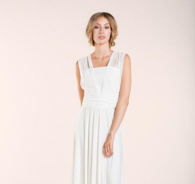 Short Lace Wedding Dress Short Wedding Dress Reception