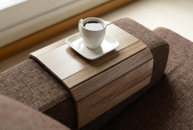 Sofa Tray Table Handmade Sofa Arm Tray Armrest Tray Sofa