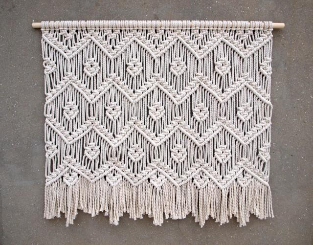 Large Macrame Wall Hanging Large Wall Decor Living Room
