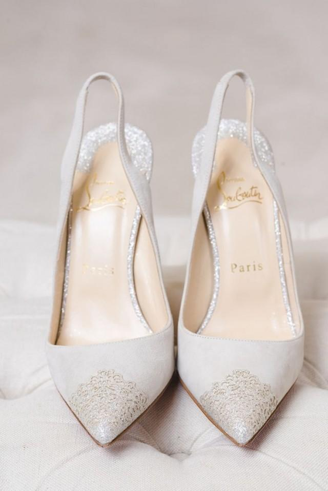 chaussure elegant at home english summer wedding