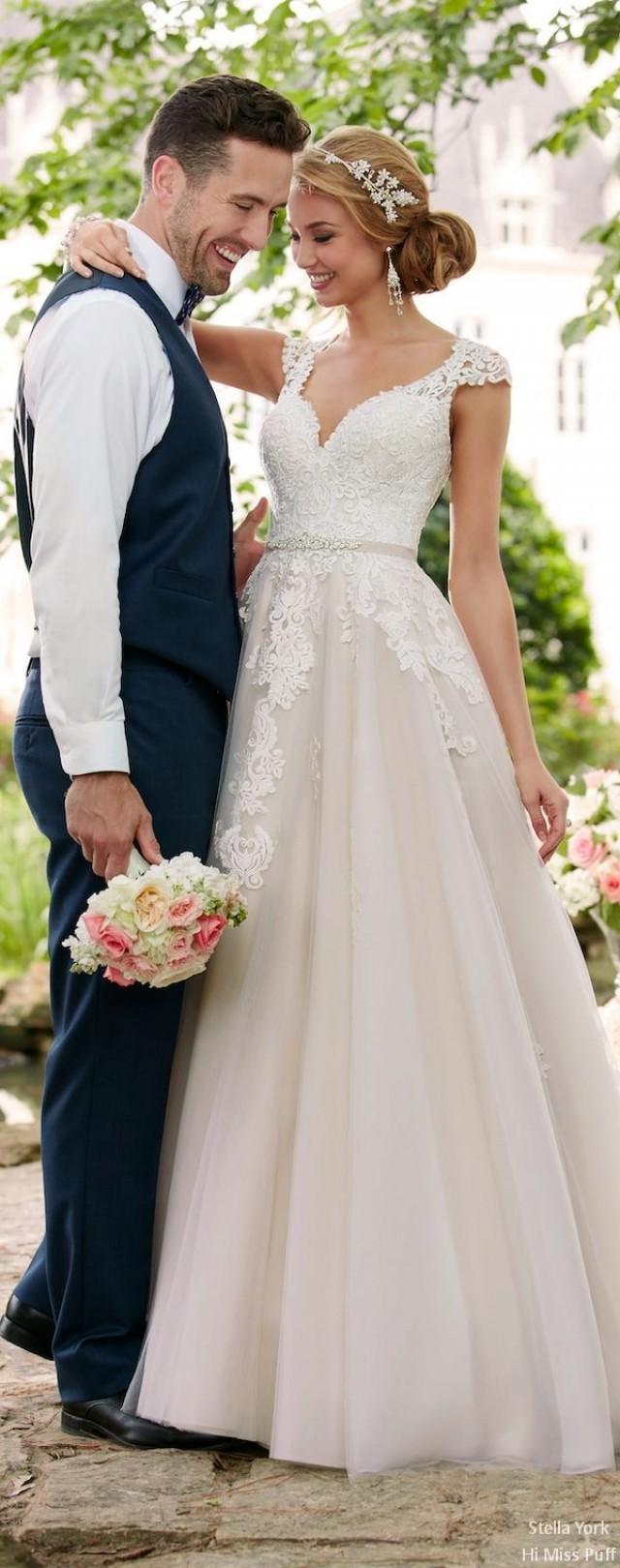 b992850875d Dress - Stella York Wedding Dresses 2017  2711624 - Weddbook