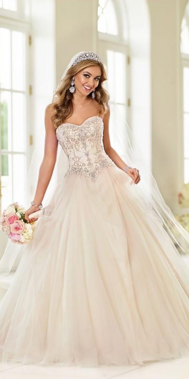 36 Trendy Stella York Wedding Dresses You Will Adore #2715279 - Weddbook