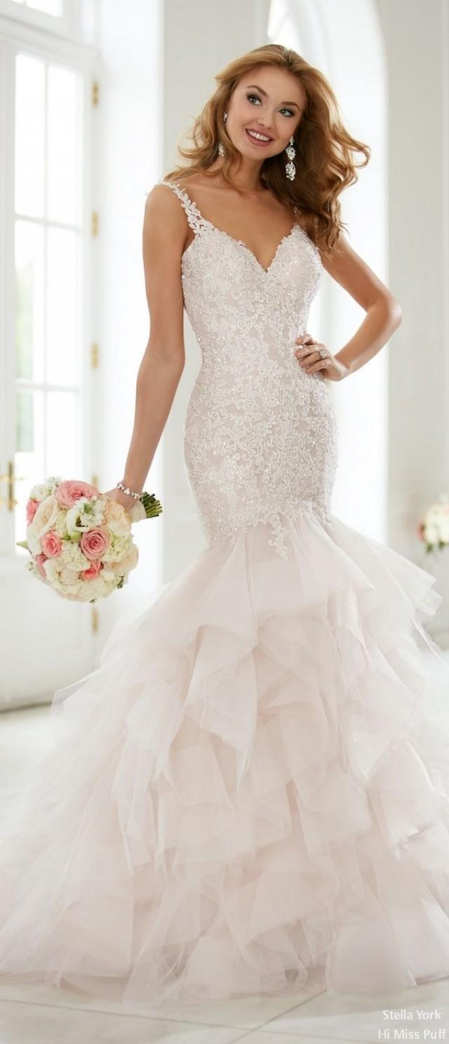 ae2a87e1e45 Yükle (640x1489)Wedding Dress Inspiration - Stella YorkWedding Dress  Inspiration - Stella York.