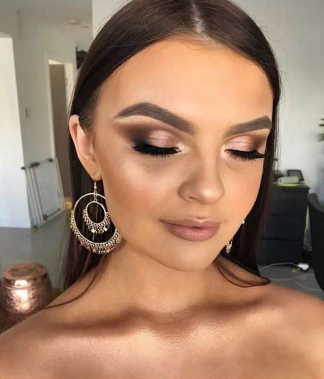 Fashion Beauty Me: Formal Makeup #2715951