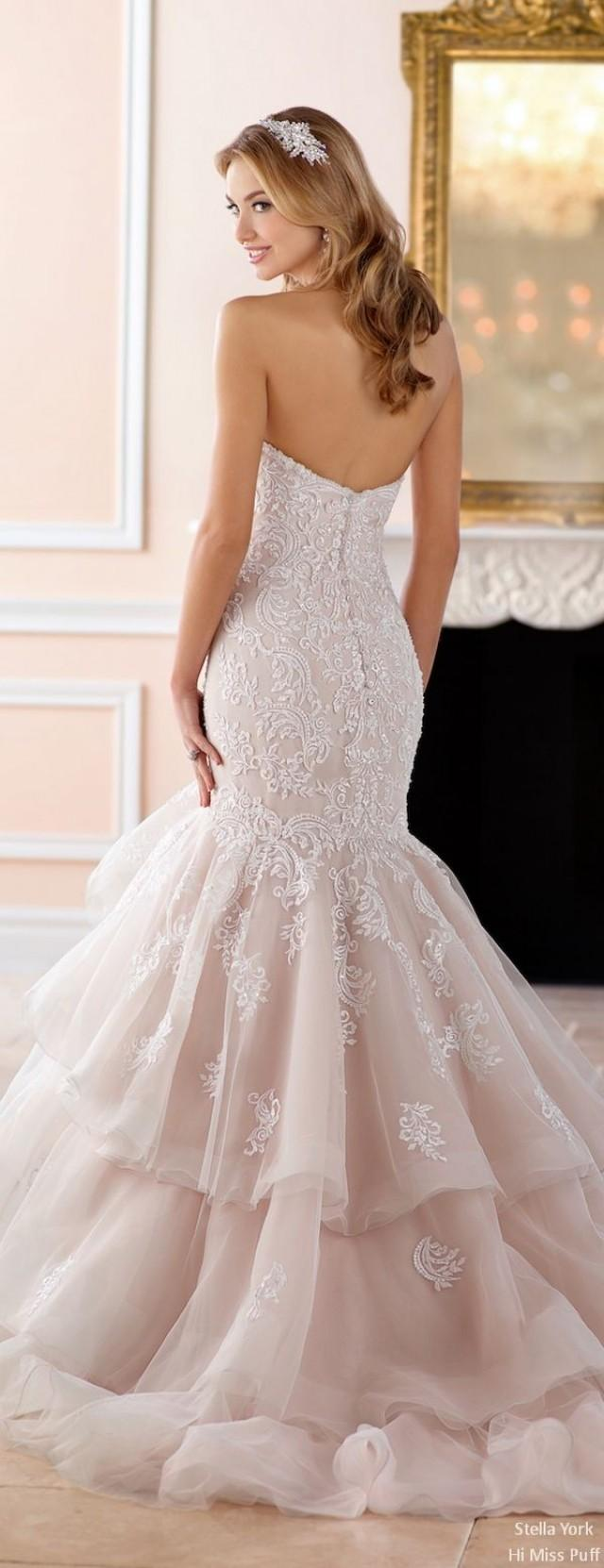 14fc097b153 Dress - Stella York Wedding Dresses 2017  2716976 - Weddbook