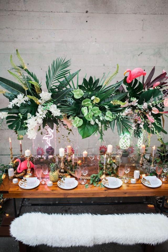 Diy Bouquet Bar
