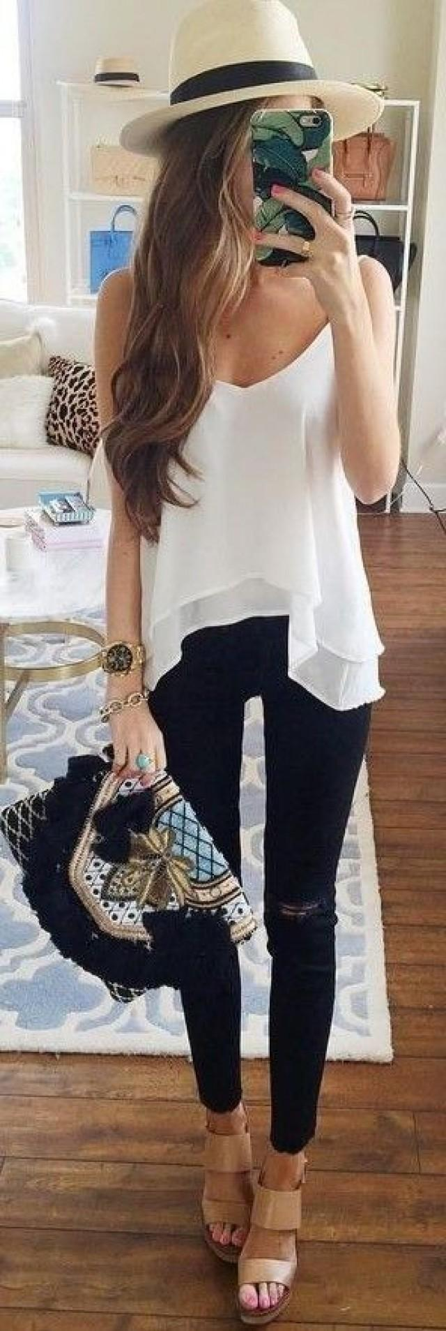 30f3bcfec970b 50 Trending And Cutest Summer Outfits You Have To Earn #2726340 - Weddbook