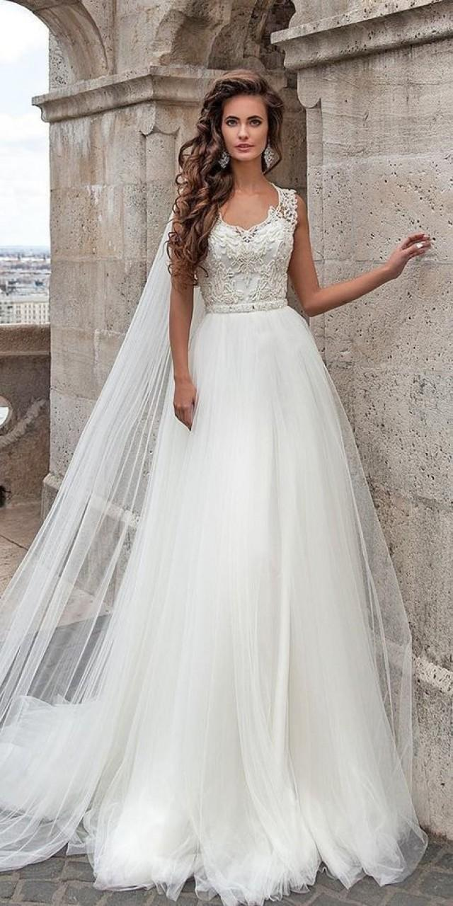 2017 collections from top wedding dress designers 2731264 for Famous wedding dress designers