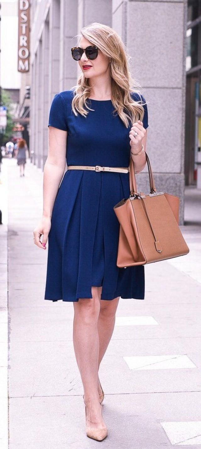 e1fa70cf6b9b Habiller classy summer outfits to copy asap weddbook jpg 640x1428 Classy  summer dresses for the