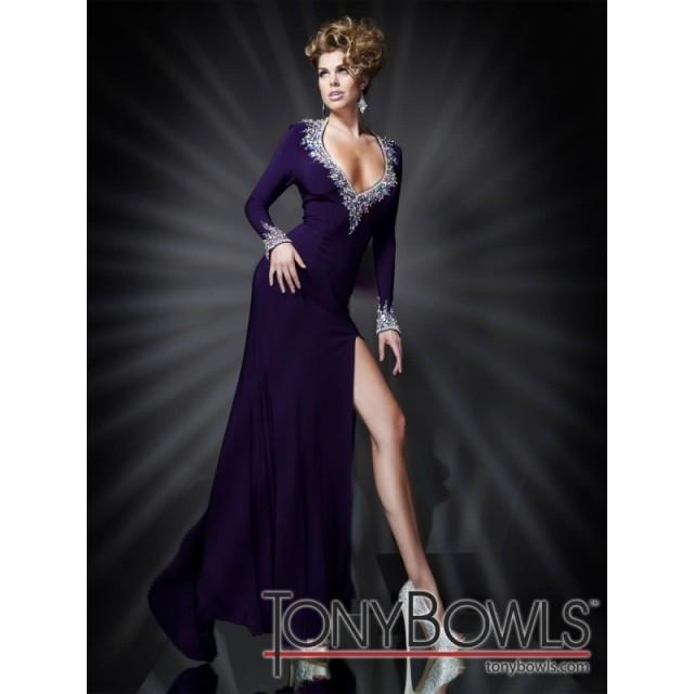 Tony Bowls Collection 112c27 Tony Bowls 2017 Prom Dresses Rosy