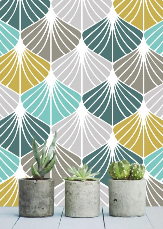 removable wallpaper wallpaper peel and stick self adhesive wallpaper temporary wallpaper modern. Black Bedroom Furniture Sets. Home Design Ideas