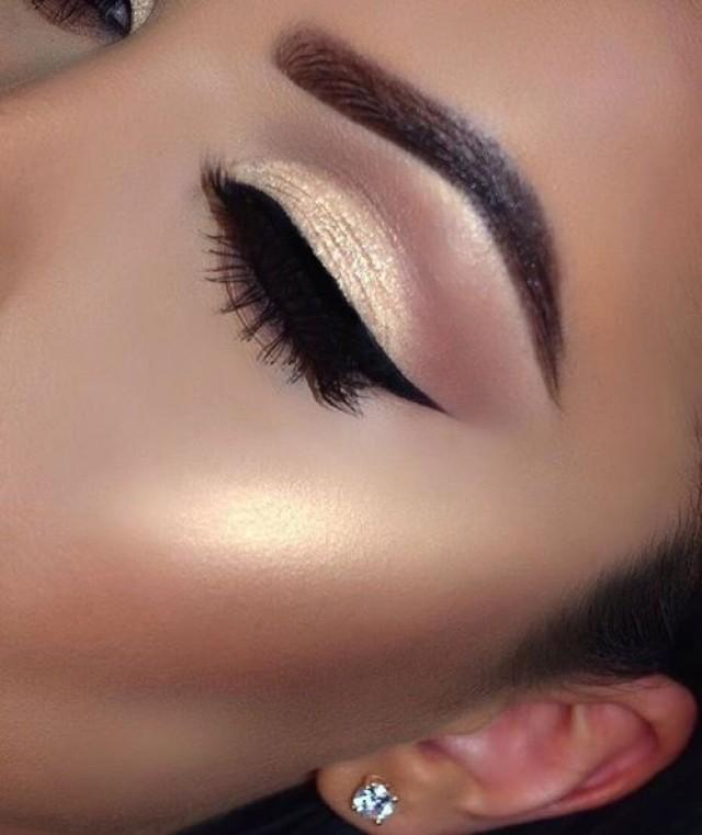 Cat Eye Makeup How To Do Cat Eyes Step By Step In Minutes 2753631