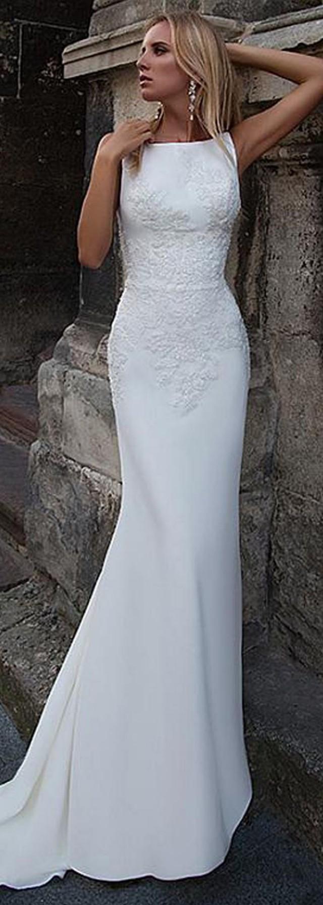Dress - Dream Dress #2757062 - Weddbook