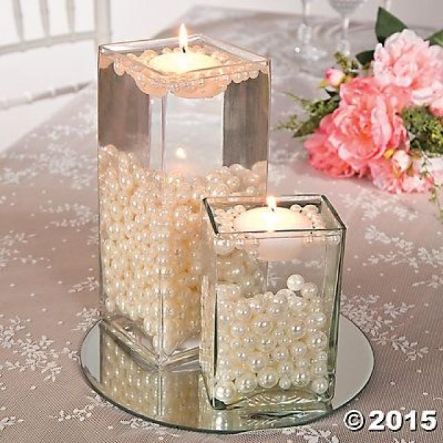 Ideas for centerpieces for