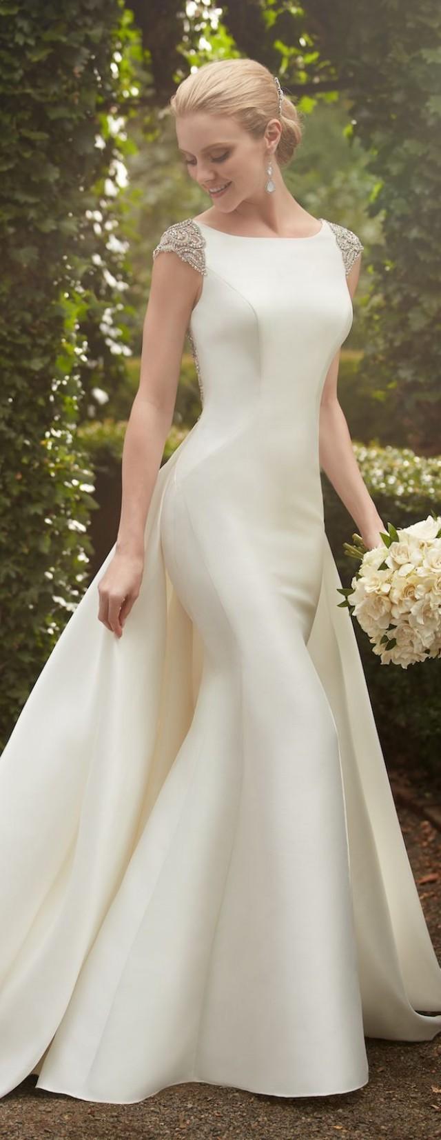 Wedding Dresses By Martina Liana Spring 2017 Bridal ...
