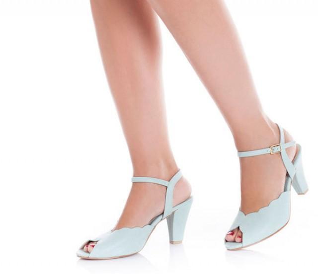Vegan Wedding Shoes / Vegan Wedding Day