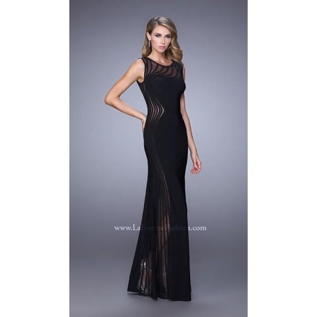 la femme prom dresses 2018 cheap