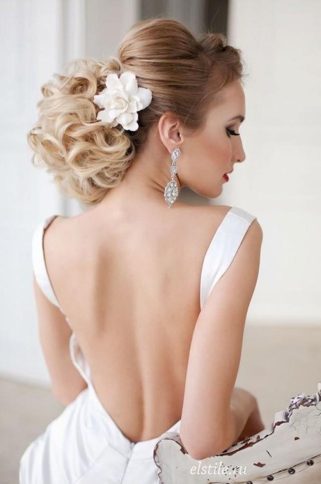 Горько свадебные прически