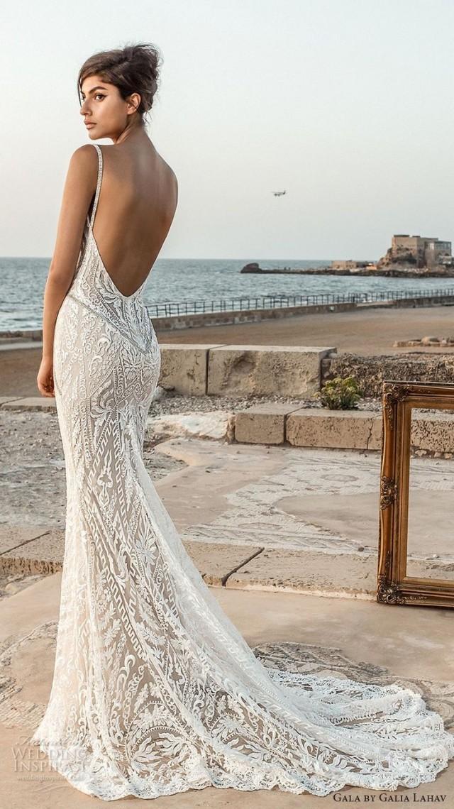 100 Beautiful Beach Wedding Dresses To Inspire You  2827533 - Weddbook a3dd2de211c7
